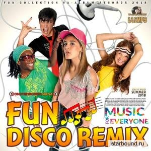 Fun Disco Remix (2018)
