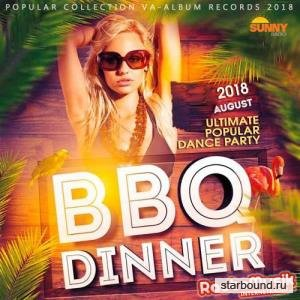 BBQ Dinner: Ultimate Popular Dance Party (2018)