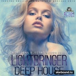 Lightbringer Deep House (2018)
