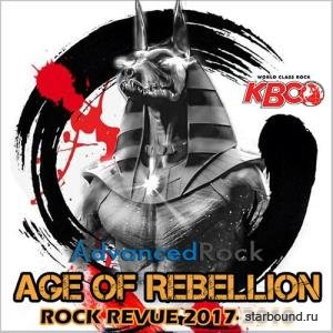 Age Of Rebelion: Rock Revue (2018)