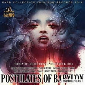 Postulates Of Babylon (2018)