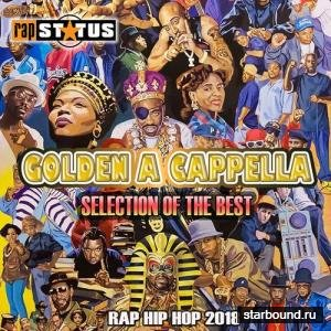 Golden A Capella (2018)