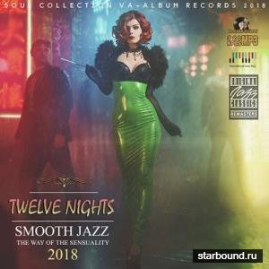 Twelve Nights: Smooth Jazz Collection (2018)