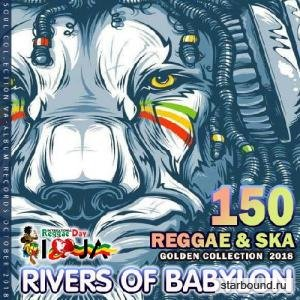 Rivers Of Babylon: The Kings Of Reggae (2018)