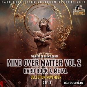 Mind Over Matter Vol 02 (2018)