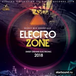 Sweet Dreams Electro Zone (2018)