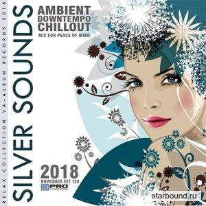 Ambient Silver Sounds (2018)