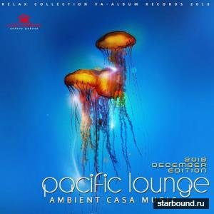 Pacific Lounge (2018)