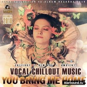 Vocal Chillout Music (2018)