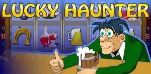 Lucky Haunter — игровой автомат с секретом