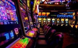 Турниры по слотам в казино Вулкан