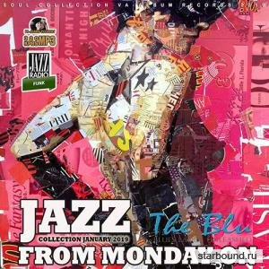 Jazz From Monday On (2019)