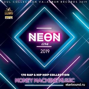 Neon Life: Rap & Hip Hop Collection (2019)