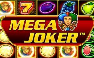 Онлайн автомат Mega Joker и его секреты