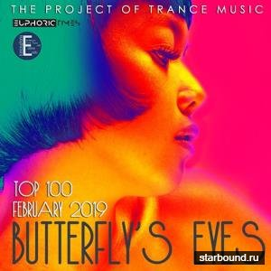 Butterfly's Eyes: Trance Project (2019)
