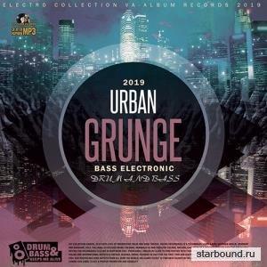 Urban Grunge (2019)