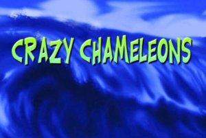 Игровой автомат Crazy Chameleons в казино Вулкан