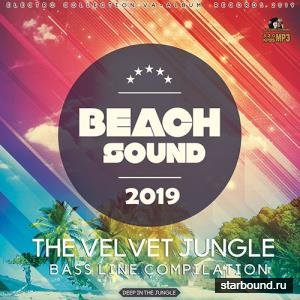 Beach Sound: The Velvet Jungle (2019)