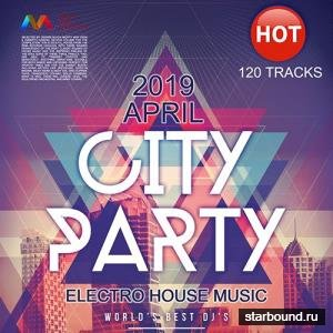 April City Party (2019)