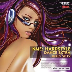 Hardstyle Dance Extra Mixes (2019)