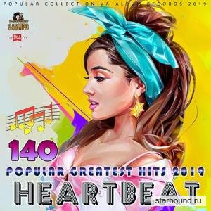 Heartbeat: Popular Greatest Dance Hits (2019)