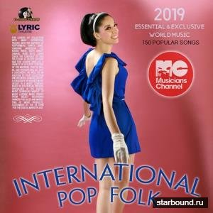 International Pop Folk (2019)