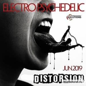 Distorsion: Electro Psychedelic (2019)