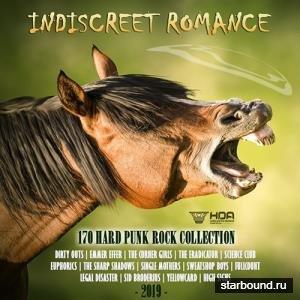 Indiscreet Romance (2019)
