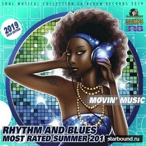 Rhythm And Blues Most Rated (2019)