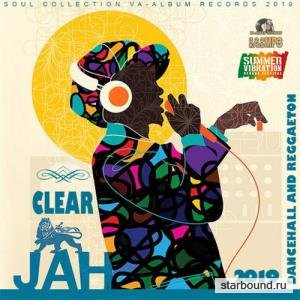 Clear Jah: Dancehall Vibration (2019)