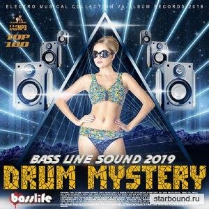 Drum Mystery: Bass Line Sound (2019)