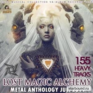 Lost Magic Alchemy (2019)