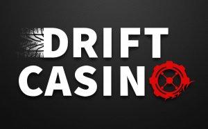 Drift Casino или В чем секрет бонуса за регистрацию