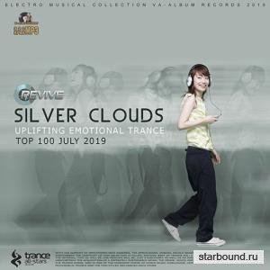Silver Clouds: Uplifting Trance Music (2019)
