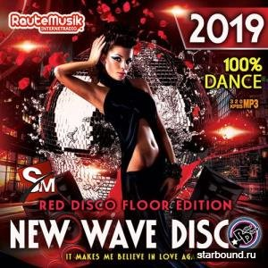 New Wave Disco Roller (2019)