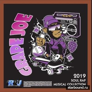 Grape Joe: Soul Rap Collection (2019)