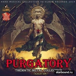 Purgatory: Metal Compilation (2019)