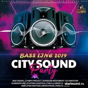 Drum City Sound Party (2019)