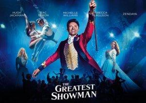 «Величайший шоумен». Про что фильм?
