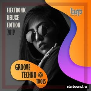 Groove Techno Tools (2019)