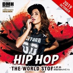 Hip Hop: The World Stories (2019)