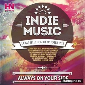 Always On Your Side: Indie Music (2019)