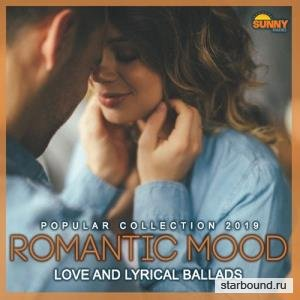 Romantic Mood: Love And Lyrical Ballads (2019)
