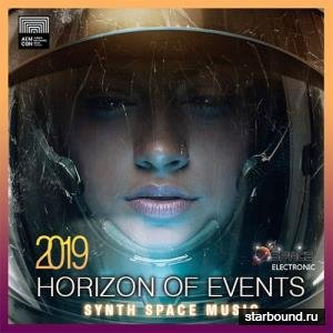 Horizon Of Events: Synth Space Music (2019)