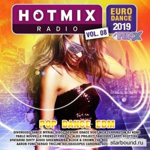 Hot Mix Radio Vol. 08 (2019)