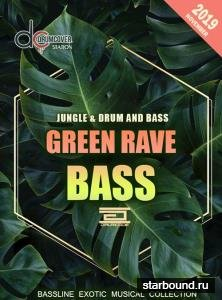 Green Rave Bass (2019)