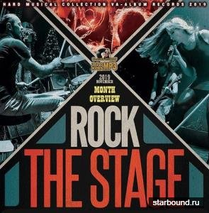 Rock The Stage (2019)