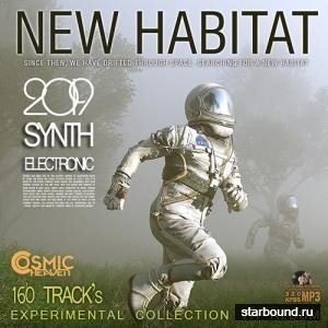 New Habitat: Synth Electronic Music (2019)