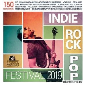 Festival Indie Pop Rock Music (2019)