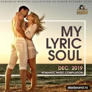 My Lyric Soul: Romantic Music Compilation (2019)